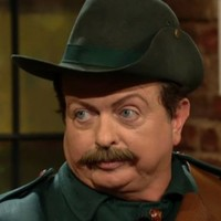 Marty Morrissey in full 1916 regalia took Ireland by storm on last night's Late Late