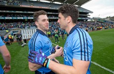 Brogan and Andrews return to Dublin team for Donegal meeting