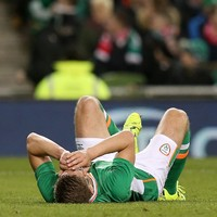 Kevin Doyle issues positive injury update after undergoing plastic surgery