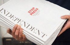 The final edition of The Independent newspaper is on newsstands today