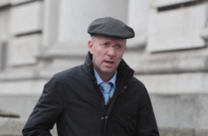"""The government thought the world stopped at the Red Cow"" - Michael Healy Rae"