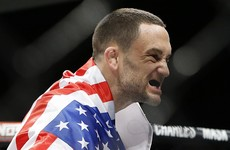 Edgar's camp throw in the towel as 'circus act' McGregor closes in on rematch with Diaz