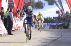 Sprint bonus gets Dan Martin within one second of podium ahead of final stage