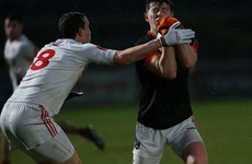 Last-minute goal snatches draw as Armagh boost survival hopes