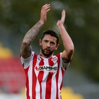 Patterson's last-gasp winner snatches 3 points for Derry in Wexford