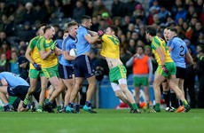 Patient Dubs break down Donegal to make it six wins from six
