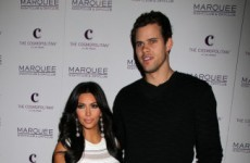 Kim Kardashian files for divorce...72 days after getting married