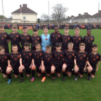 Final heartbreak for St Kevin's Boys, as they lose out to Barca on penalties