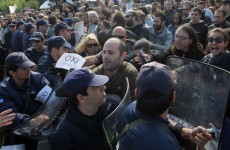Market jitters expected after sudden call for Greek bailout vote