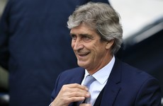 Manuel Pellegrini spotted in Cork but reports linking him with Cobh Ramblers are premature