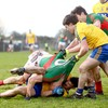 12 pictures which capture the weekend's GAA action
