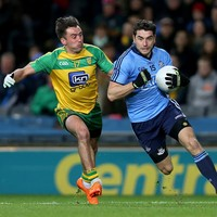 Calculators at the ready...here's the Allianz football league permutations
