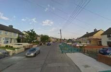 Three gardaí injured in Ballyfermot disturbance