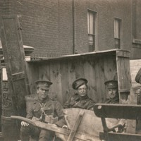 1916 Liveblog Day 2: 37 people were killed today, mostly civilians
