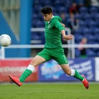 Callum O'Dowda strike not enough as Ireland beaten in Slovenia
