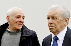 Eamon Dunphy: John Giles a terrible loss to RTÉ