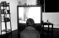 Man breaks into home to watch TV