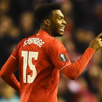 'Daniel Sturridge is one of the best players in the world'
