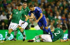 Here's what happened the other times Ireland played Slovakia