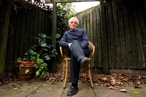 Eamon Dunphy explores life as a professional footballer in 'Only a Game'.