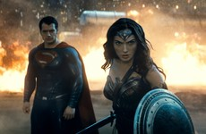 Batman v Superman had the best Easter weekend opening EVER at the box office
