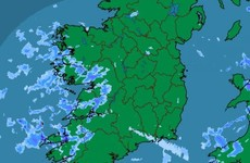 Wrap up warm - sleet or snow is possible today