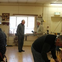 """We look out for each other"": This Men's Shed meant an end to loneliness for these men"