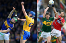 Here are the 34 key GAA fixtures to look out for this week