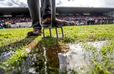 Pitch concerns at Dr Hyde Park mean venue change for Roscommon Mayo U21 final