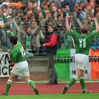 5 past Ireland bolters who forced their way into the squad ahead of major tournaments