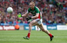 Mayo defender opts out of squad after All-Ireland club final as he plans to go travelling