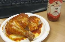 Chicken-tastic: Nandos announces 60 new jobs in Dublin