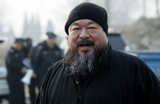 China gives dissident artist Ai WeiWei a €1.7m tax bill