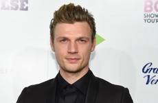 Nick Carter given community service over bar brawl