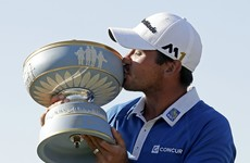 The best golfer in the world right now reveals he almost quit the sport in 2011