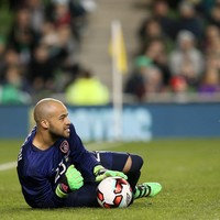 'I've grown up with him since I was 15' - Darren Randolph gutted for Rob Elliot