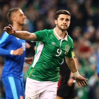 'Shane has made himself an important part of this squad' - O'Neill lauds 'confident' Long