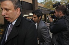Pakistani cricketers found guilty of spot fixing