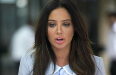 Former X Factor judge Tulisa charged with drink driving and dangerous driving