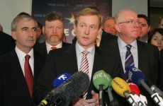 Mitchell unlikely to attend Fine Gael's post-election meeting
