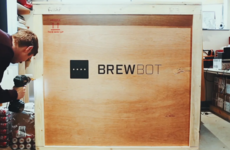 All hail our beer-brewing robot overlords