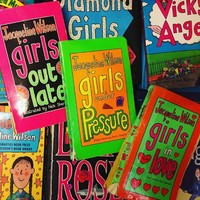 10 feelings every 90s kid has about Jacqueline Wilson books