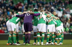 Analysis: Could the diamond formation be a viable option for Ireland at the Euros?