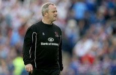 Former Ulster boss Mark Anscombe appointed Canada coach