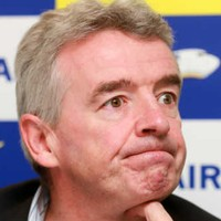 Flying with Ryanair tomorrow? Your flight might have been cancelled