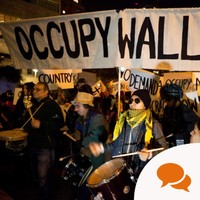 Column: The Occupy protests show an overwhelming sense of entitlement
