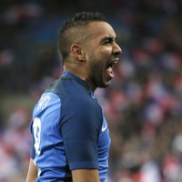 It was his birthday but Dimitri Payet gave us the gift of this magnificent free-kick last night