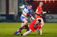 Monaghan reach first Ulster U21 final in 9 years as they storm to victory against Armagh