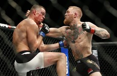 McGregor's rematch with Diaz confirmed as Aldo faces Edgar for interim featherweight title