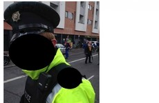PSNI investigate 'naming and shaming' of officer over pepper-spray incident